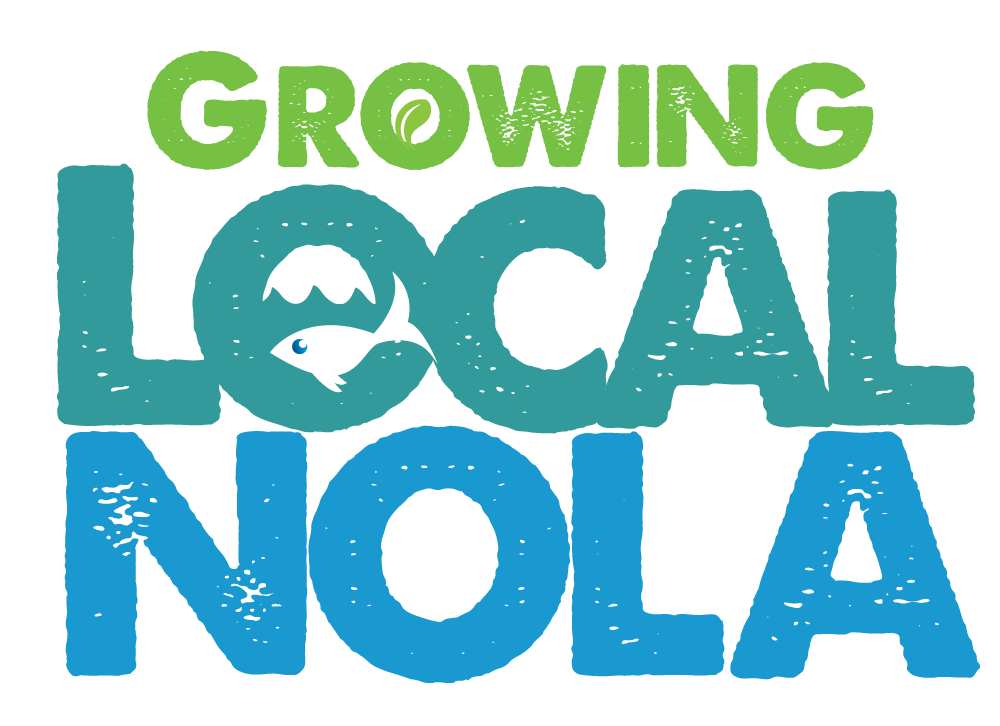 Growing Local NOLA